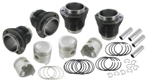 Zylinder - Zylinderkolben Set 1493cc 42-44PS