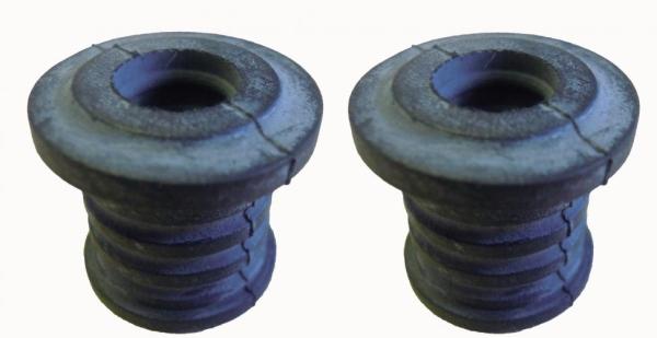 Gummibuchse Lenksäule   T3