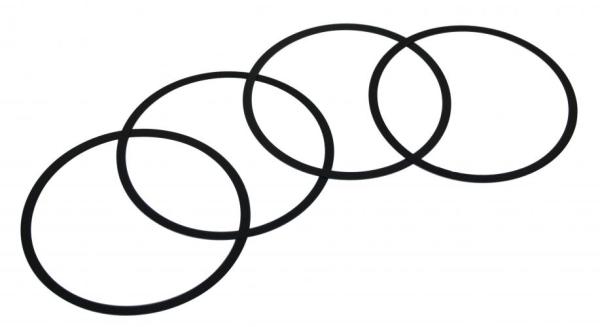 Distanzringe Zylinderfuß 90x0.254mm | T1 | T2 1.6 | T3 1.6
