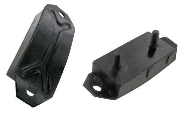 Getriebelager / Motorlager hinten   T1