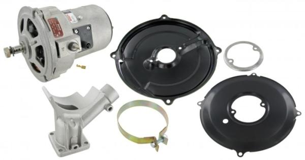 Umbausatz Wechselstrom Generator A-Qualität 12V