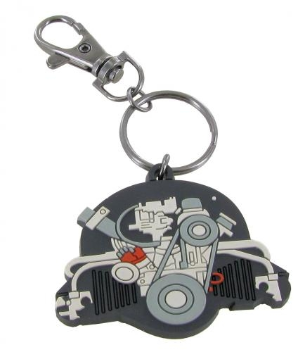 Schlüsselanhänger Typ 1 Motor