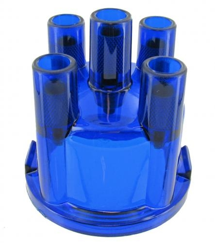 Verteilerkappe blau | T1 | T2 | T3