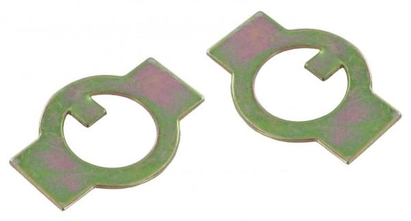 Sicherungsblech Radlagermuttern | T1 8/63»