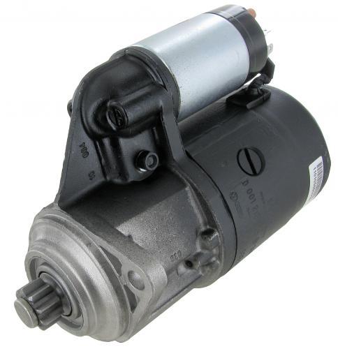 Anlasser 12 Volt Automatik | T2 | T3 »6/81