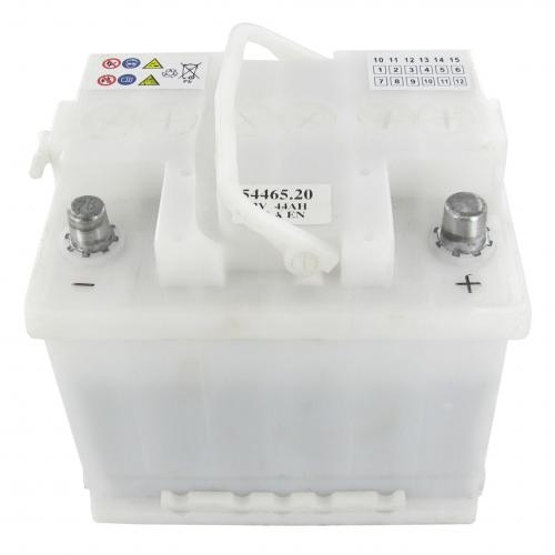 Batterie 12V 44Ah 220A | T1 | T2 | T3