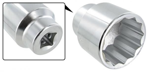 Aufsatz Hinterachsmutter 46mm | 3/4 Zoll Anschluss
