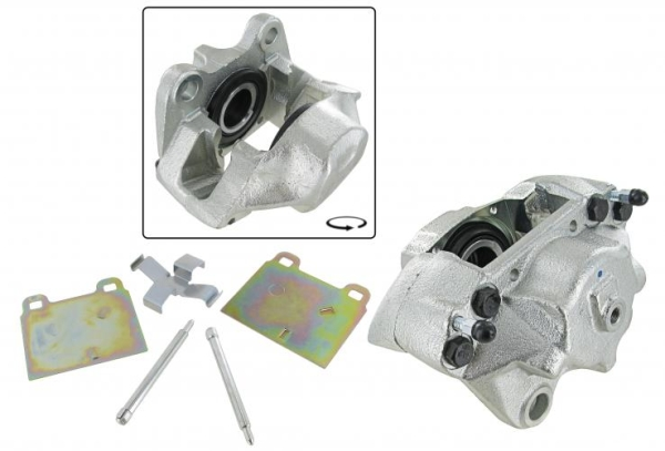 Bremssattel rechts B-Qualität   T2 8/72»