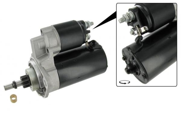 Anlasser 12 Volt hohe Leistung | T1 | T2 »7/75