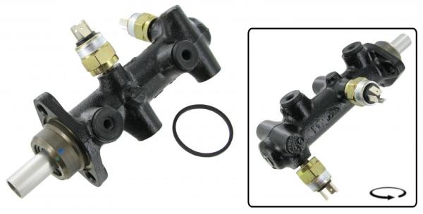 Hauptbremszylinder T2 mit BKV | 23.81mm A-Qualität