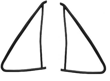 Dichtung Dreiecksfenster links / rechts feststehend | T3