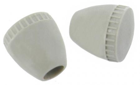 Knopf Sitzverstellung grau | T1 | T2