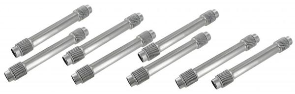 Stößelstangenrohre Standard unbehandelt | T1 25/30PS