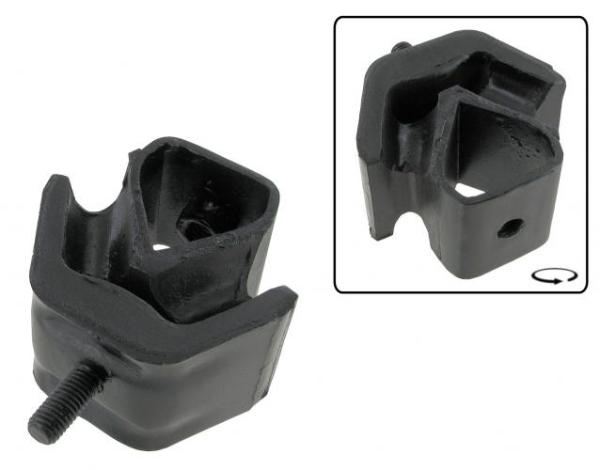 Gummilager Motorträger | T2 1.6 »7/71