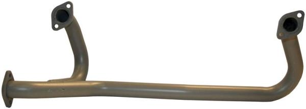 Abgasleitung Zylinderkopf vorne | T3 1.9+2.1 7/81»7/85