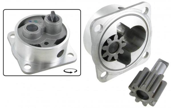 Ölpumpe Standard   T2 1.6 8/71»   T3 1.6+1.9+2.1