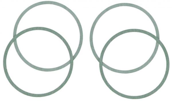 Dichtungen Zylinderfuß | T1 1.5 | T2 1.6 | T3 1.6