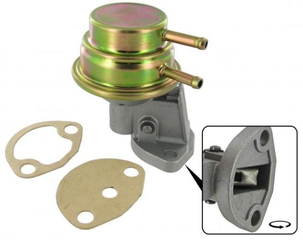 Kraftstoffpumpe B-Qualität | T1 1.5 8/65» | T2 1.6 »7/73