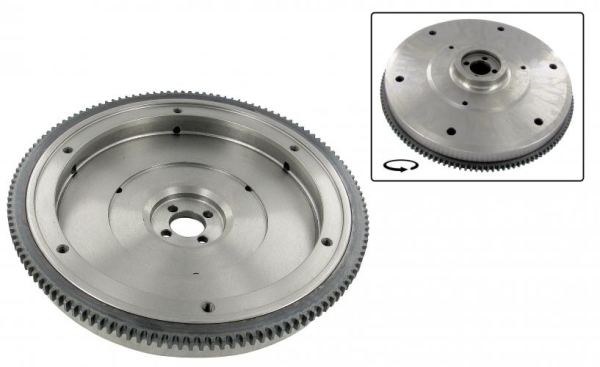 Schwungrad 200mm Serie | T1 1.5 | T2 1.6 »3/76