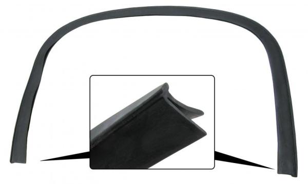 Motorraumdichtung hinten B-Qualität | T1 | T2 »7/71