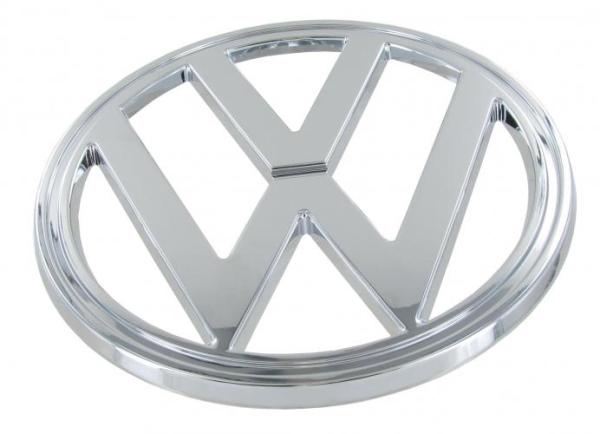 Emblem VW Chrom | T2 8/72»