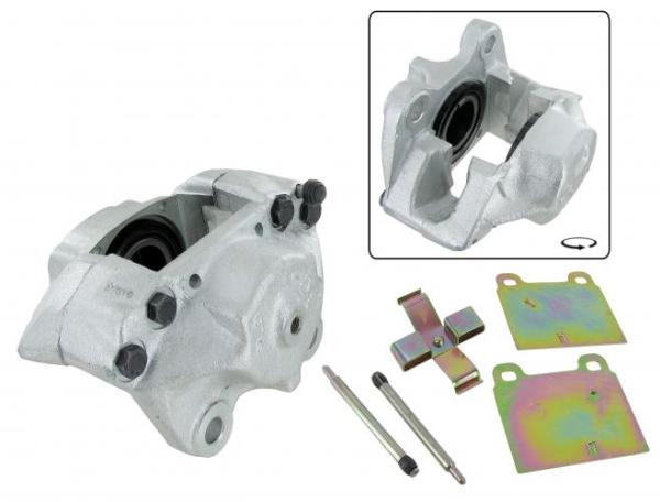 Bremssattel links A-Qualität | T2 8/72»