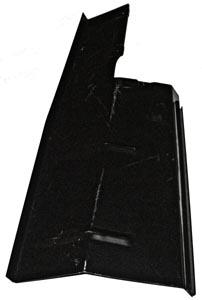 Abdeckblech Motorraum rechts | T2 »7/71
