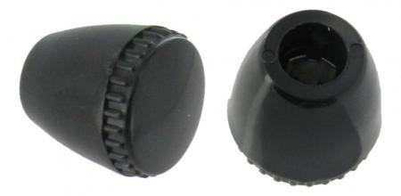 Knopf Sitzverstellung schwarz | T1 | T2