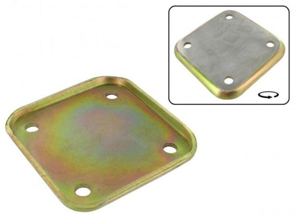 Deckel Ölpumpe Standard | T2 1.6 | T3 1.6+1.9+2.1